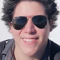 Renzo, 25, Miraflores, Peru