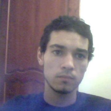 Omar Moslah, 30, Al-Qayrawan, Tunisia