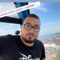 Hosien Sorour, 30, Doha, Qatar