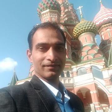 Ajay, 36, Abramtsevo, Russian Federation