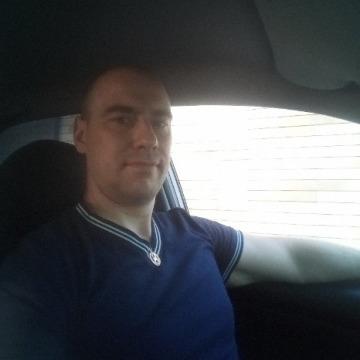 Dmitry, 30, Dubna, Russian Federation