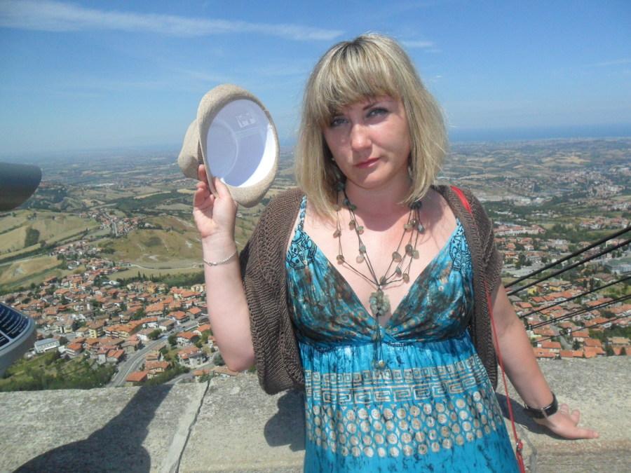 Александра, 41, Minsk, Belarus