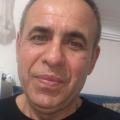 Hasan Akyalcin, 58, Istanbul, Turkey