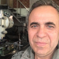 Hasan Akyalcin, 60, Istanbul, Turkey