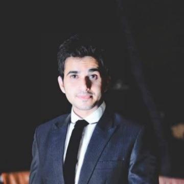 Shoaib, 27, Islamabad, Pakistan
