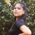Mitzi Mangubat, 18, Bato, Philippines