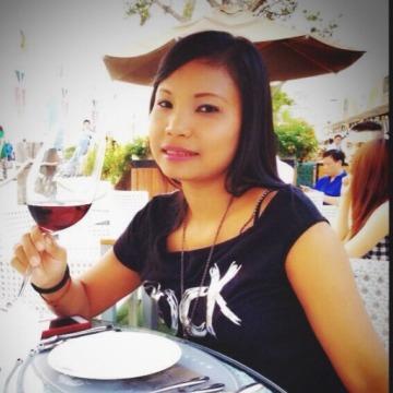 Yuii, 39, Bangkok, Thailand