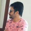 GV, 33, New Delhi, India