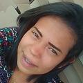 Luisana Garcia, 23, Caracas, Venezuela