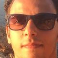 Karim Abbas, 35, Cairo, Egypt