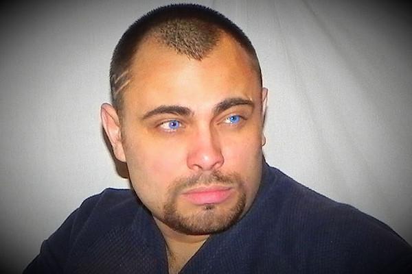 Denis Suslov, 41, Karagandy, Kazakhstan