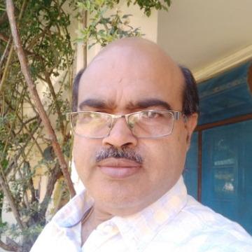 Vijay Pal, 48, Bareilly, India