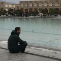 Mohammad, 20, Tehran, Iran