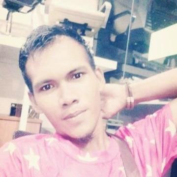 Putra, 26, Petaling Jaya, Malaysia