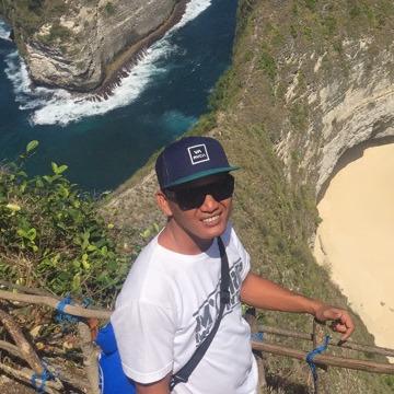 Balinese Tour Guide, 30, Kuta, Indonesia
