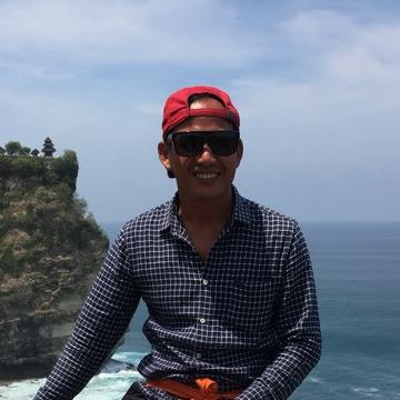 Bali Tour Guide, 35, Kuta, Indonesia