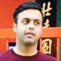 Omer Tiwana, 31, Islamabad, Pakistan