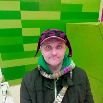 Vitaliy Oniskov, 47, Vinnytsia, Ukraine