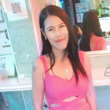 Gif You, 39, Hua Hin, Thailand