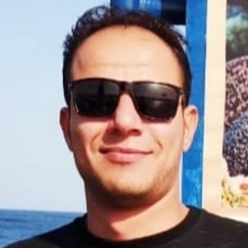 Osama, 35, Cairo, Egypt