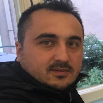 Sefer, 32, Ankara, Turkey
