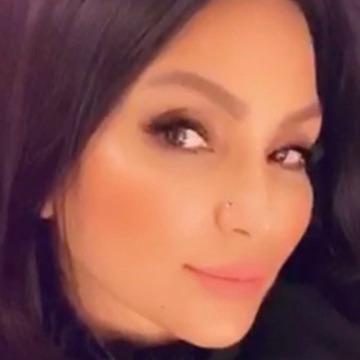 Nadia, 45, Dubai, United Arab Emirates