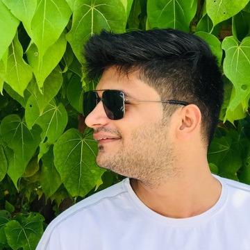 REHMAN ZAINUL, 22, Guraidhoo, Maldives