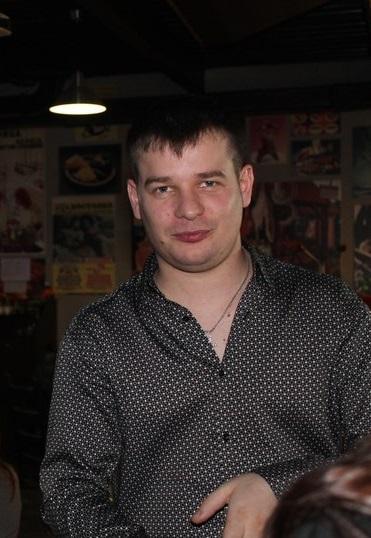 Vladislav, 35, Moscow, Russian Federation