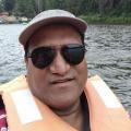 Prakash, 51, Bangalore, India