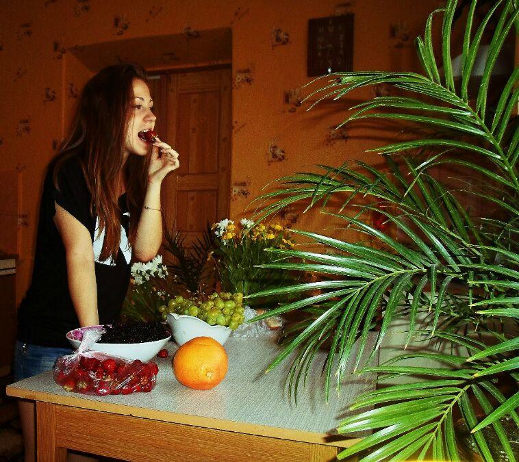 Nastasya, 25, Tiraspol, Moldova