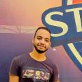 Mostafa Beȝa, 29,