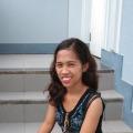 Marydith  Amoguis, 25, Cebu, Philippines