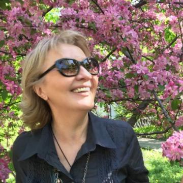 Elena, 47, Kiev, Ukraine