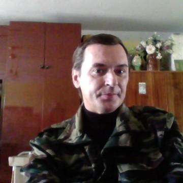Andrey Usachev, 50,