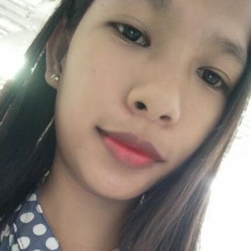 Lhyn Prio, 24, Dasmarinas, Philippines