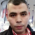 Abou Magdy, 31, Sharjah, United Arab Emirates