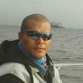Peter Boer, 44, Windhoek, Namibia