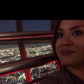 Ivonne, 32, Guadalajara, Mexico