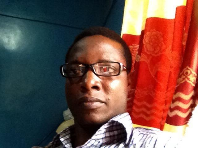Victor, 41, Abuja, Nigeria