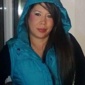 Valerie, 41, Guatemala City, Guatemala