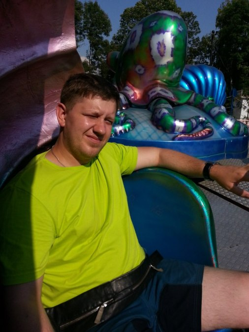 антон пряхин, 35, Moskovskiy, Russian Federation