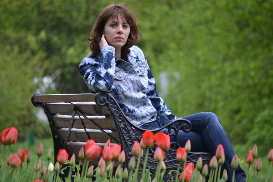 Катя, 37, Moscow, Russian Federation