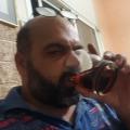 Rafic, 50, Beyrouth, Lebanon