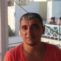 Oktay, 45, Izmir, Turkey