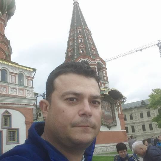 Seyhan Сейхан, 38, Moscow, Russian Federation