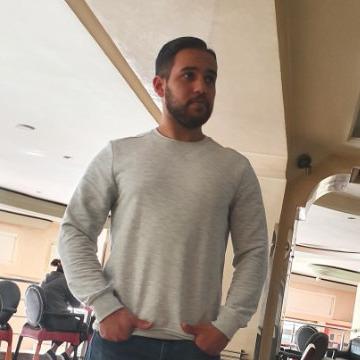 ayman taoufiki, 24, Marrakesh, Morocco