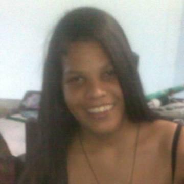 ruth, 35, Caracas, Venezuela