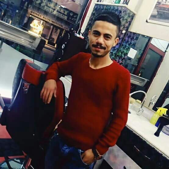 Tolga Yaprak, 26, Gaziantep, Turkey