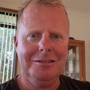 Stephen, 41, Tea Gardens, Australia