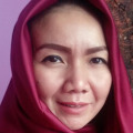 Lusi Ana, 33, Jakarta, Indonesia